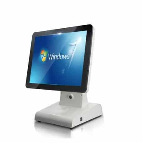 """NG All in One Windows POS Terminal 15"""" i5 / 4GB /128GB"""