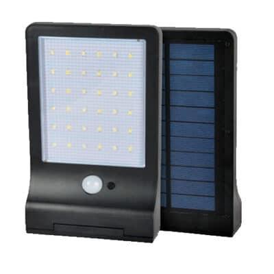 KSL-GR36D Ηλιακό Φωτιστικό με 36 LED