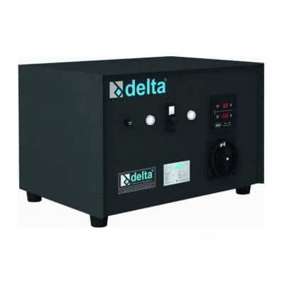 DELTA Μονοφασικός Σταθεροποιητής Servo 10KVA AVR-DELTA-SRV-110010