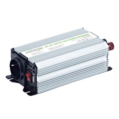 ENERGENIE 12V power inverter αυτοκινήτου 300W EG-PWC-032