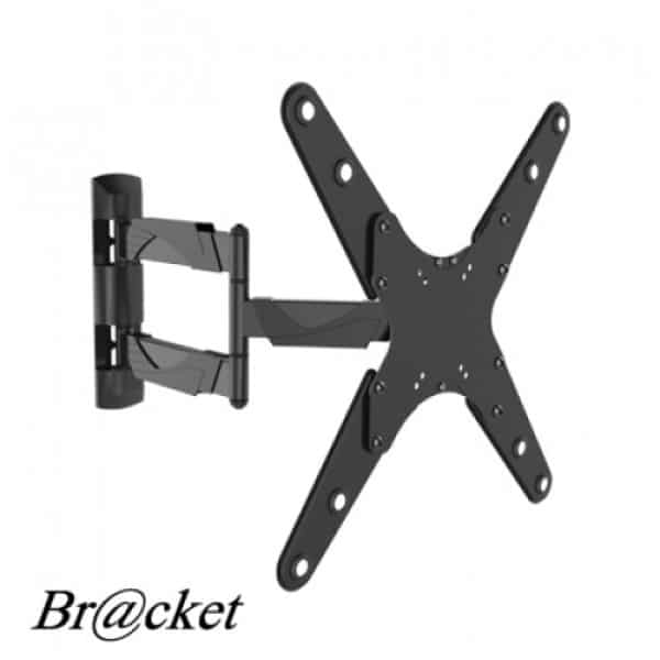 "Bracket LCD4040-2 Βάση TV LCD/LED 32""-55"" 35kg Vesa400x400 45-510mm"