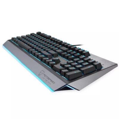 Motospeed CK99 Mechanical Gaming Keyboard (LK Libra Orange)