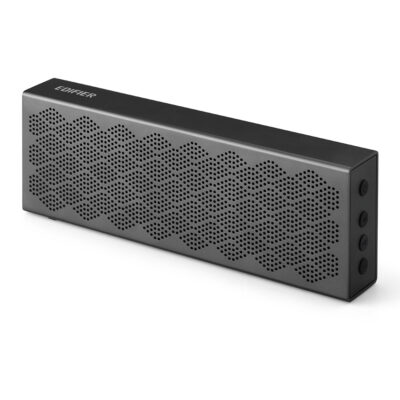 Edifier MP120 Powerful Portable Speaker with Metal Case