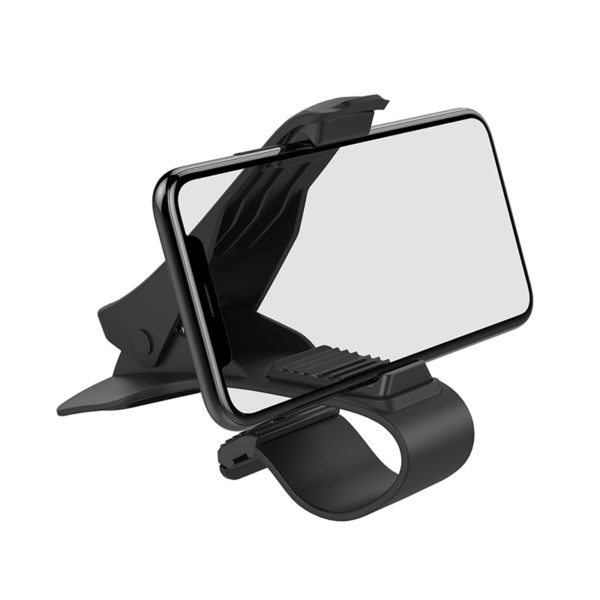 Hoco Car holder CA50 in-car dashboard clip mount