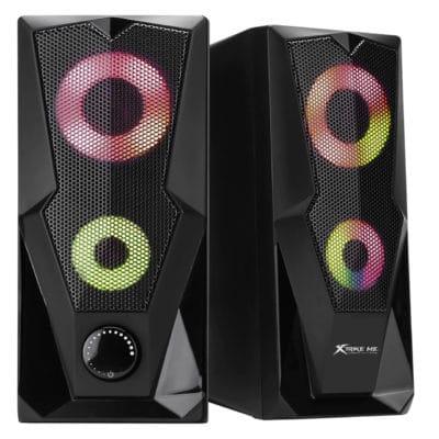 Xtrike-Me SK-501 Stereo Gaming Speakers