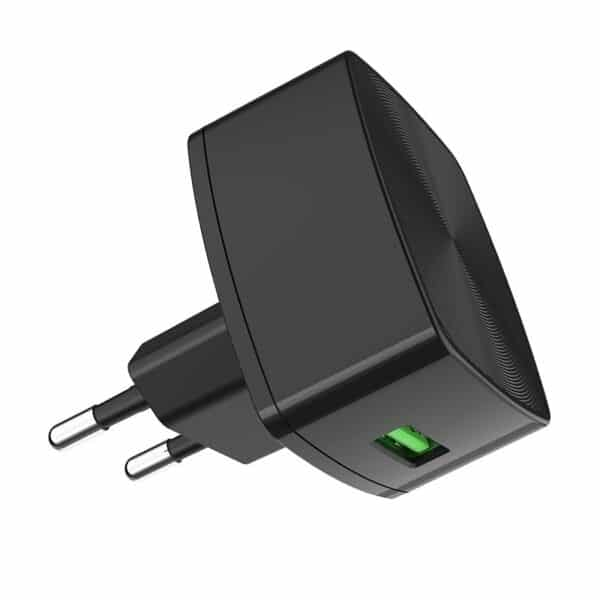 Hoco Wall charger C70A Cutting-edge single port QC3.0 1
