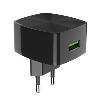 Hoco Wall charger C70A Cutting-edge single port QC3.0