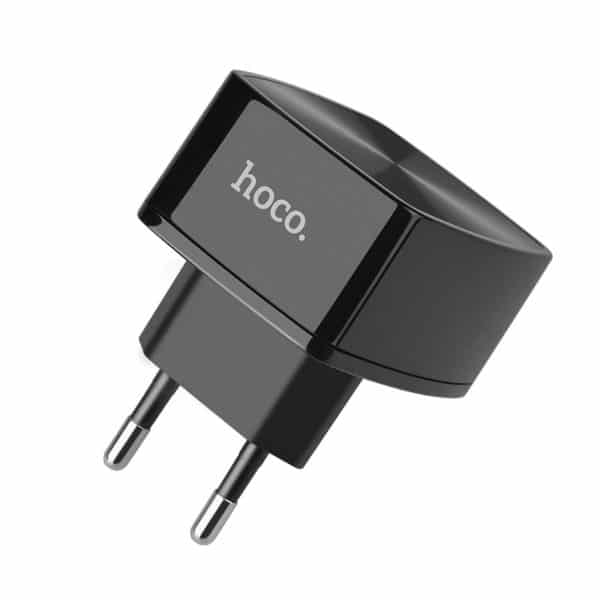 Hoco Wall charger C70A Cutting-edge single port QC3.0 3