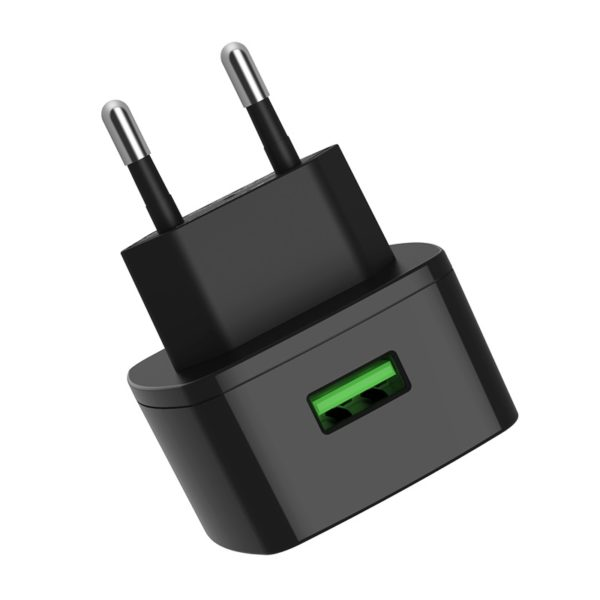 Hoco Wall charger C70A Cutting-edge single port QC3.0 5