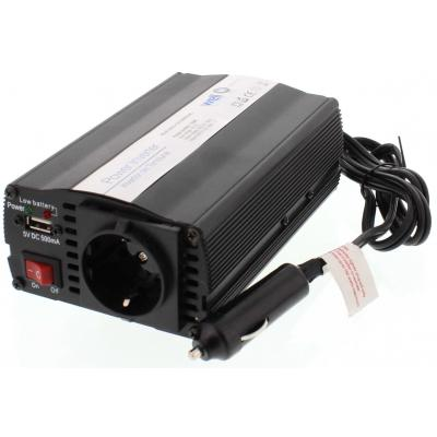 Well Power Inverter 150W 12VDC TO 220VAC Τροποποιημένου Ημιτόνου