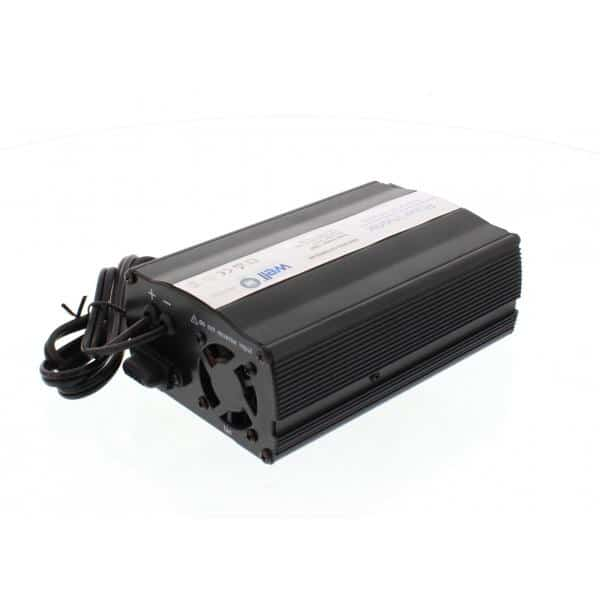 Well Power Inverter 150W 12VDC TO 220VAC Τροποποιημένου Ημιτόνου 2