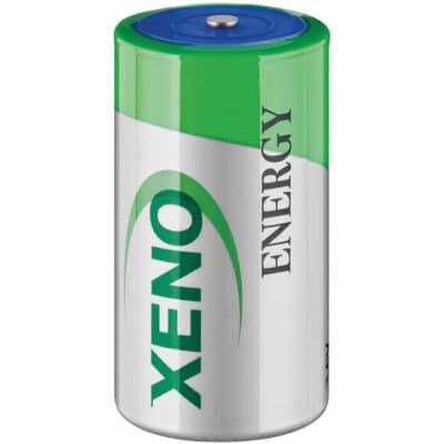 XENO 23502 (XL-140F) Μπαταρία Lithium Thionyl Chloride C, 3,6V 7200mA