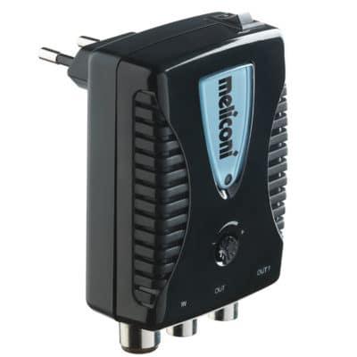 MELICONI AMP 20 Εσωτερικός ψηφιακός ενισχυτής σήματος