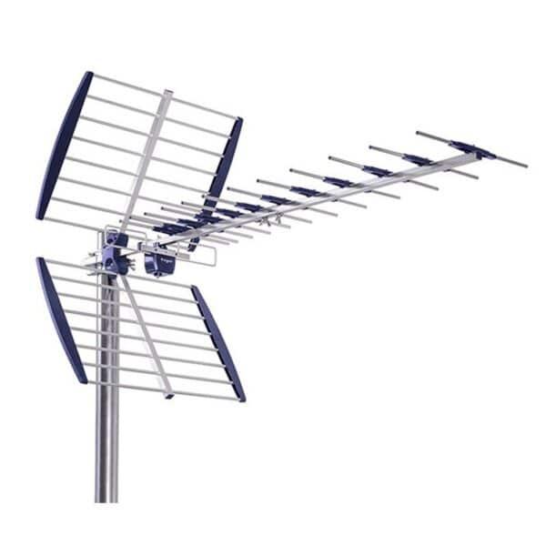 Engel MAX44 UHF κεραία 15,5dB με 4G LTE φίλτρο