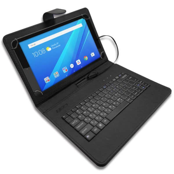 "NOD Type & Protect 10.1"" (TCK-10) Tablet case with keyboard"