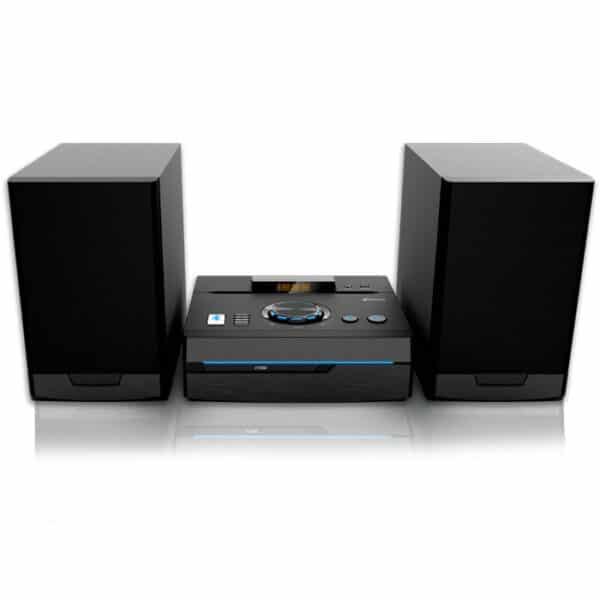 NOD STAGE Mini Hi-Fi με CD player, FM ράδιο, Bluetooth και USB 50W. 1
