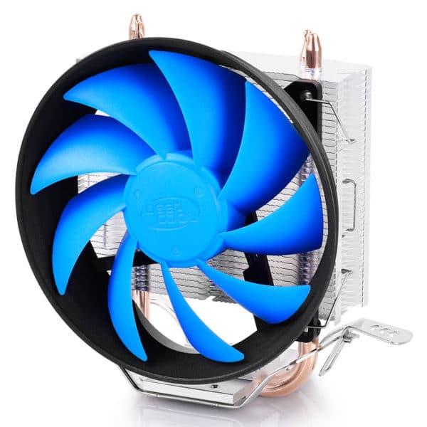 DEEPCOOL Gammaxx 200T Universal Ψύκτρα για Επεξεργαστές Intel και AMD