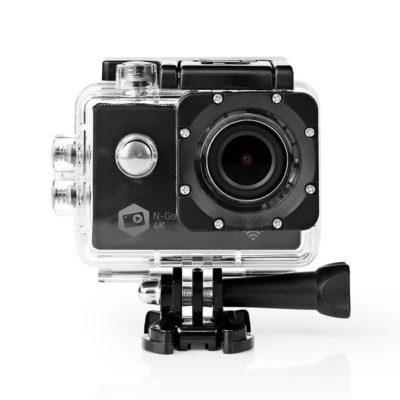 Action κάμερα Ultra HD