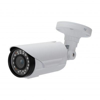 ANGA AQ-2218-NIPS Bullet Κάμερα 2MP 2.8mm-12mm 1080p 20fps 30xLED 40M Onvif 2.4