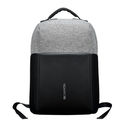 "CANYON CBP5BG9 Anti-theft backpack for 15.6""-17"" laptop"