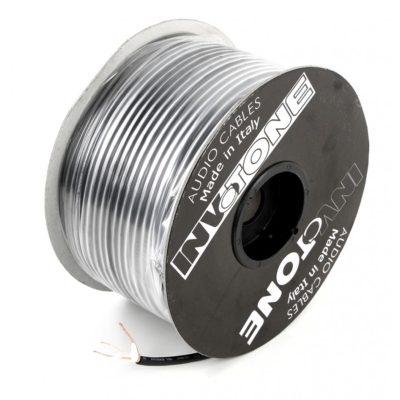 INVOTONE IPC206 Καλώδιο Μικροφώνου O.F.C. CE 2x0,22mm.