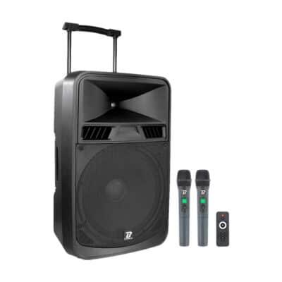 Boomtone DJ Ενεργό PA Ηχείο με Τελικό Ενισχυτή