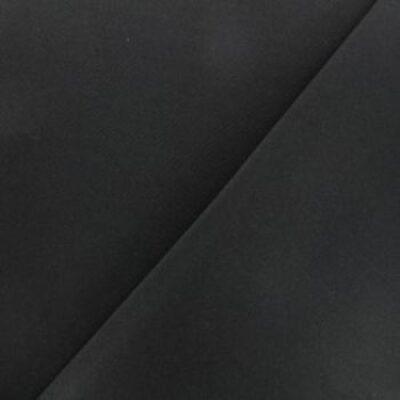 BOOMTONE DJ Μαύρο κάλυμμα για το DJ FACADE