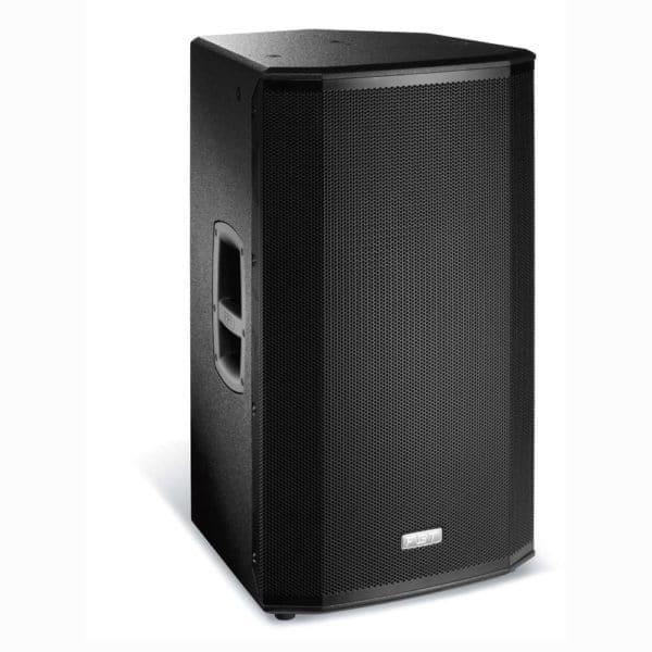 FBT VENTIS 115A Ενεργό Ηχείο 2-δρόμων , bi-amplified, σχεδιασμού bass reflex 900W 1