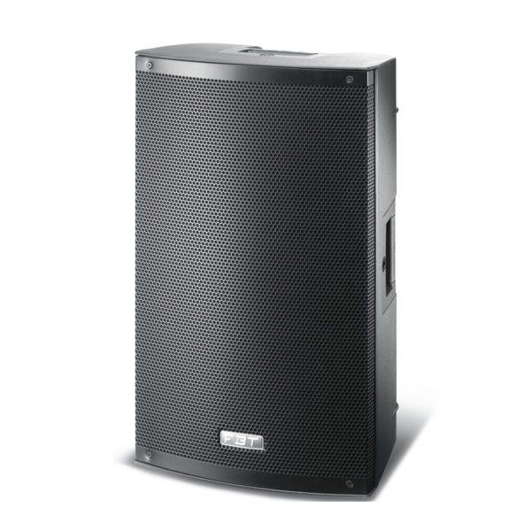 """FBT Ενεργό Ηχείο 2-δρόμων 10"""" 1000W bi-amplified σχεδιασμού bass reflex XLITE10A"""