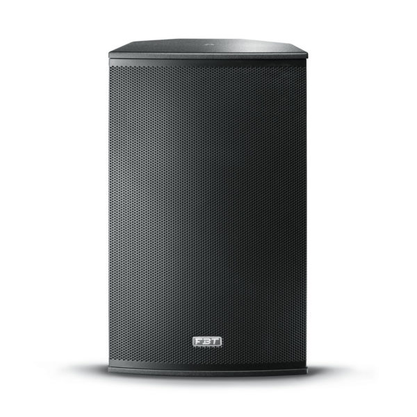 "FBT XPRO 10A Ενεργό Ηχείο 2-δρόμων bi-amplified Bass reflex 10"" 1000W"