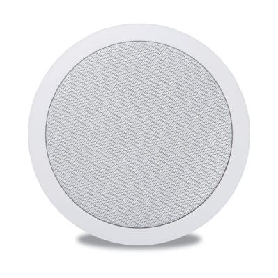 MASTER AUDIO CS200B Ηχείο Οροφής 8'', 100V 15W, Λευκό