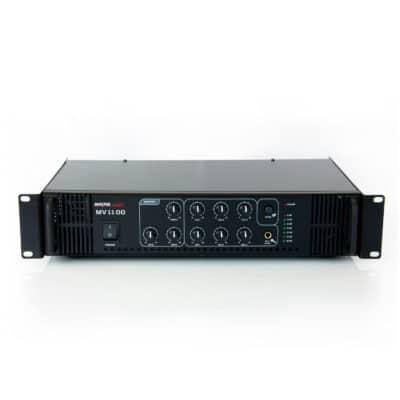 MASTER AUDIO Ολοκληρωμένος ενισχυτής 100V 60Wrms MV1100