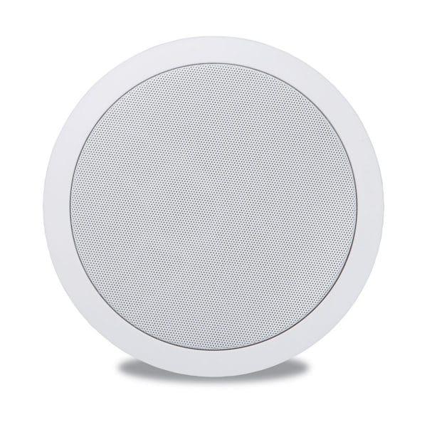 MASTER AUDIO S165NW Ηχείο Οροφής 6.5'' 100V 10W, Λευκό