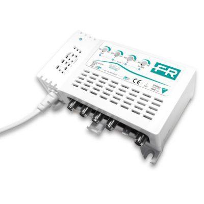 FRACARRO Ενισχυτής Κεντρικός συμβατός με DVB 2 HEVC 223606