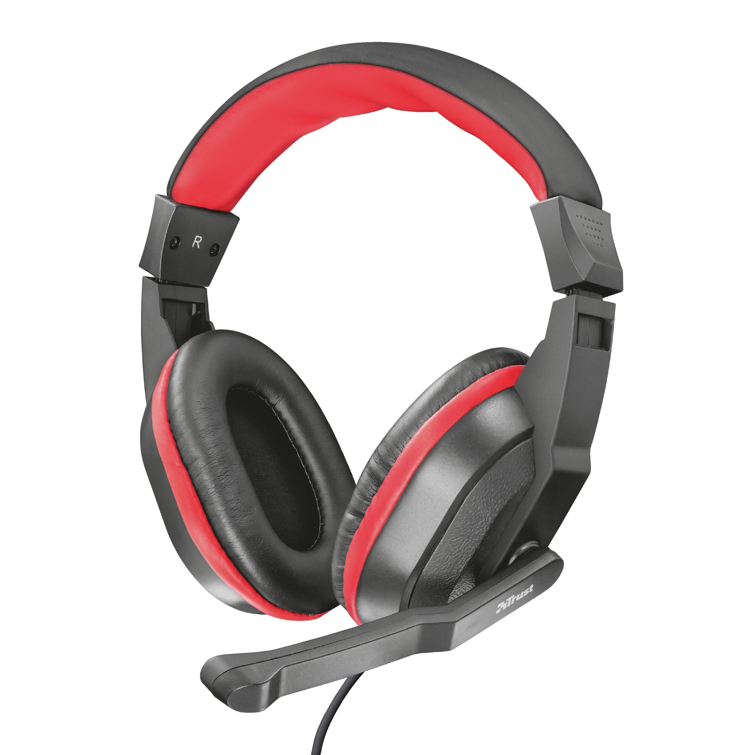 TRUST Ziva Comfortable Gaming Headset with Microphone 21953