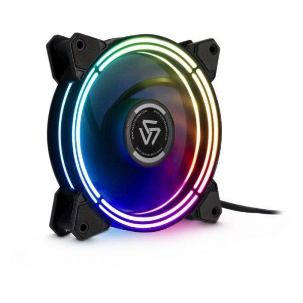 Alseye HALO 3.0 Case Cooler 12cm RGB-Fan