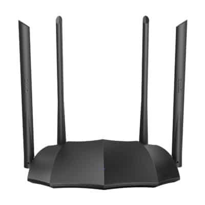 TENDA AC8 AC1200 Dual-band Gigabit Wireless Router