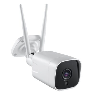 ANGA AQ-8103ISW IP Κάμερα 1080P 2MP WiFi & 4G 3.6mm SONY Starvis IMX335 IP66