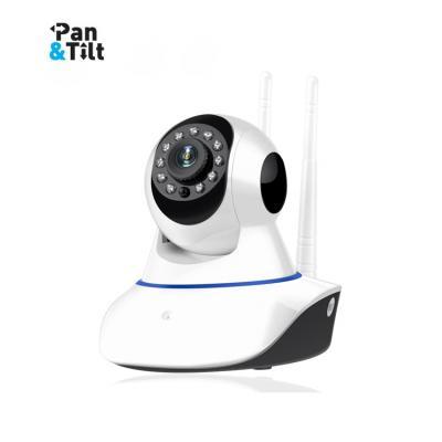ANGA AQ-8101IBW IP Κάμερα WiFi Περιστρεφόμενη ONVIF 1080P 2MP