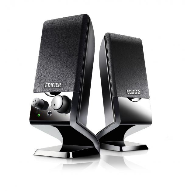 EDIFIER M1250 USB Powered, Compact 2.0 Speaker System.