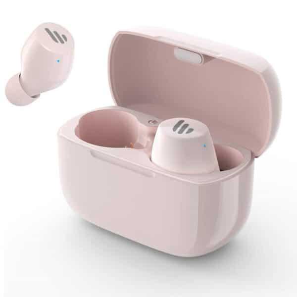 Edifier TWS1 True Wireless Earbuds BT v5.0, Pink
