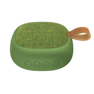 HOCO BS31 Bright sound wireless speaker V4.2, Green