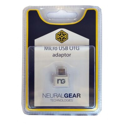 NG Adaptor Micro USB OTG