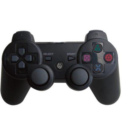 ZEROGROUND SAITO Ασύρματο Gamepad για PC/PS3 Επαναφορτιζόμενο GP-1200BT