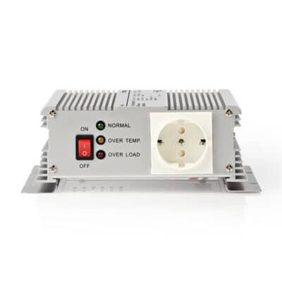 Inverter 600W/12V