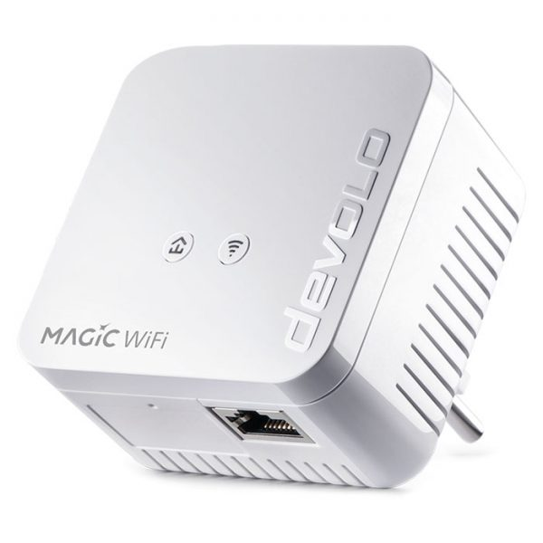 DEVOLO Powerline Magic 1 WiFi mini