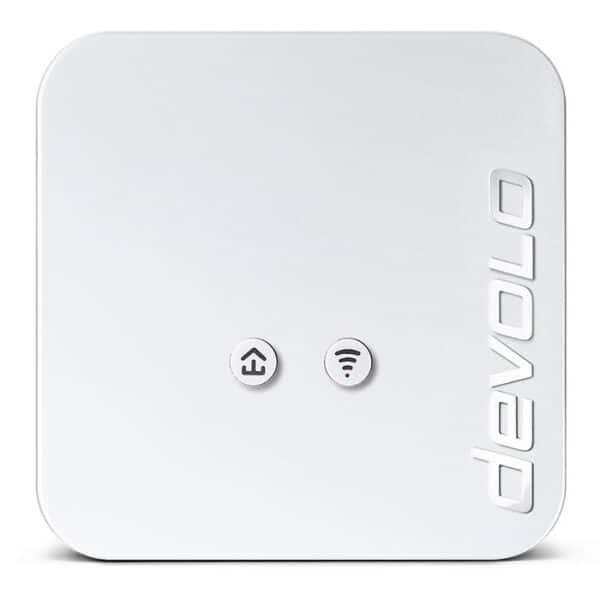 DEVOLO dLAN 550 WiFi Starter Kit Powerline 1