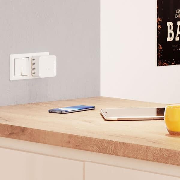 DEVOLO dLAN 550 WiFi Starter Kit Powerline 4