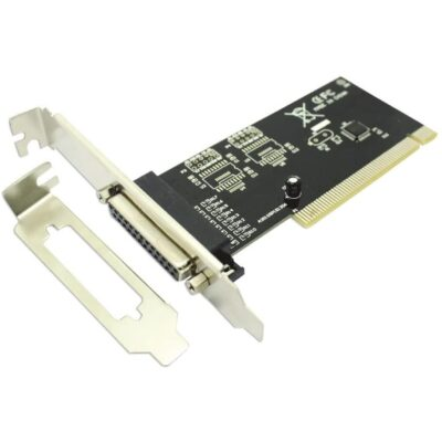 APPROX PCI card with one Parallel Port APPPCI1P