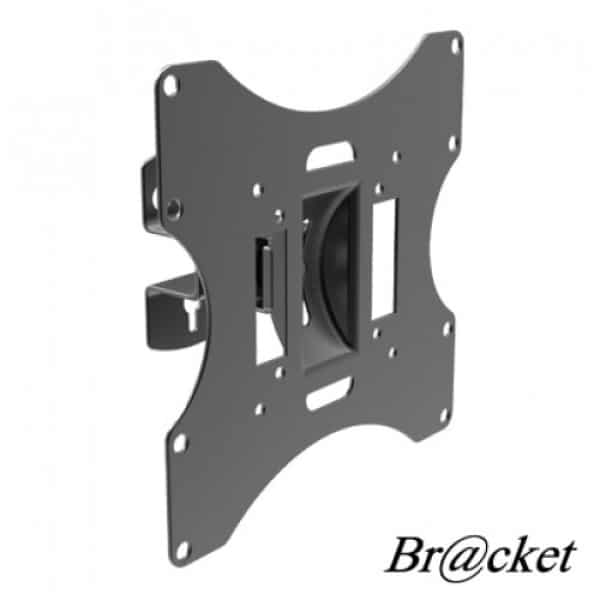 "Bracket LCD1053 Βάση TV LCD/LED 23""-42"" 30kgs Vesa200x200 90mm"
